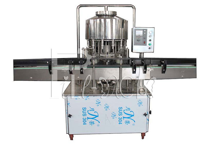 500ml / 1L / 2L PET Drinking Water 3 In 1 Monoblock Washer Filler Capper Equipment / Plant / Machine / System / Line