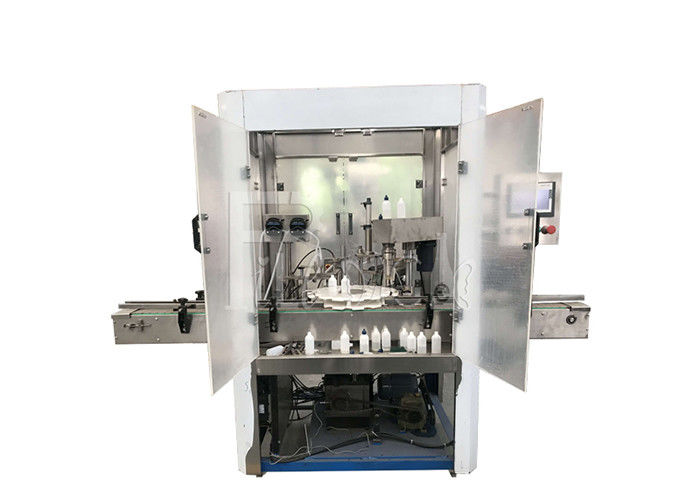 3-in-1 eye drops automatic filling and capping machine/filler/system